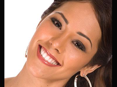 Karen Shwartz, Miss Perú