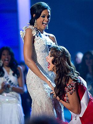 Miss Universo, Miss Republica Dominicana