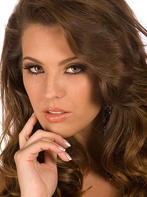 Karla carillo, Miss México 2009
