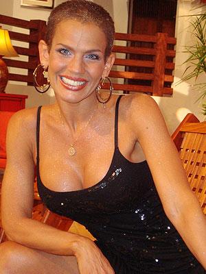 Niurka Marcos, RAPADA