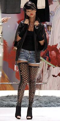 Rihanna, ModaBlog