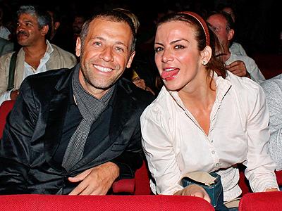 Silvia Navarro, Juan Manuel Bernal