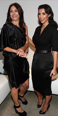 Catherine Malandrino, Kim Kardashian