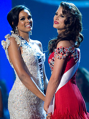 Miss República Dominicana, Ada Aimee de la Cruz, Miss Universo, Stefanía Fernández