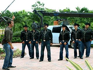 La Banda del Pueblo