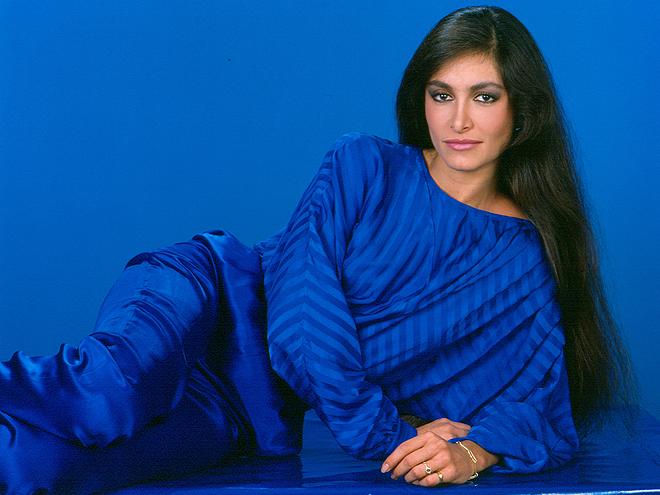 Daniela Romo, Música de los ochentas