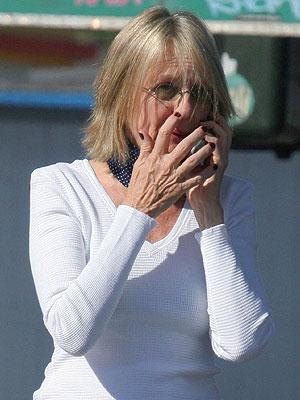 Diane Keaton, Mala educación