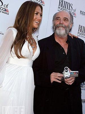 Jennifer López y León Ichaso