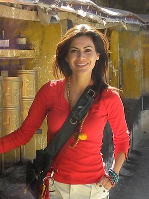 Vanessa Hauc