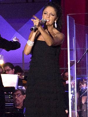 Fernanda Meade, Pandora