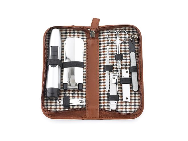 Grooming kit, guía de regalos de Navidad