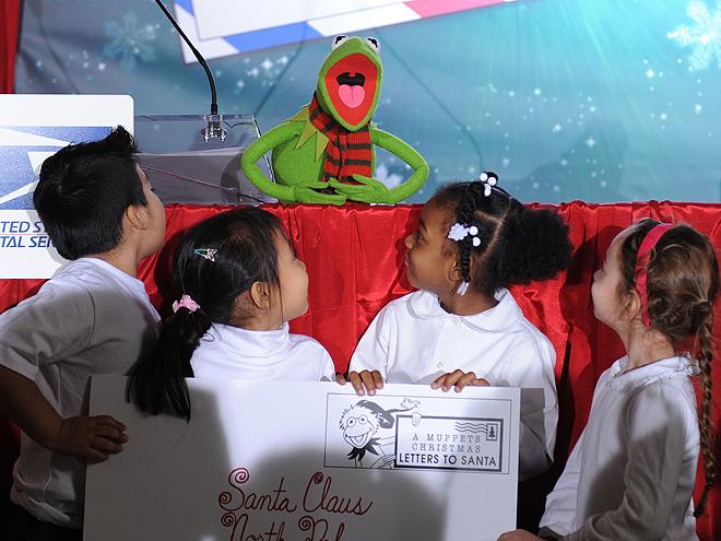 Rana René,Kermit