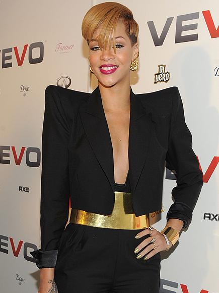 Rihanna, escándalos