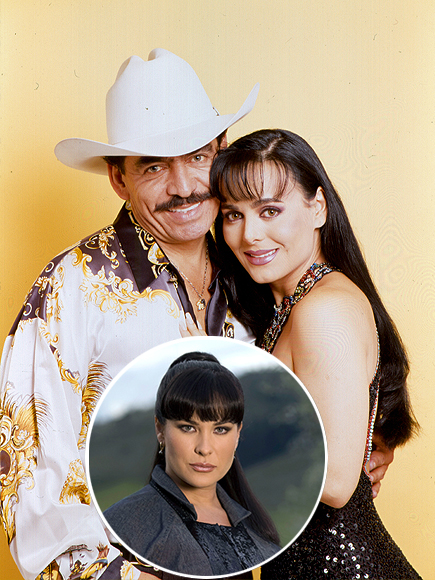 Maribel Guardia, Joan Sebastian,Arleth Terán