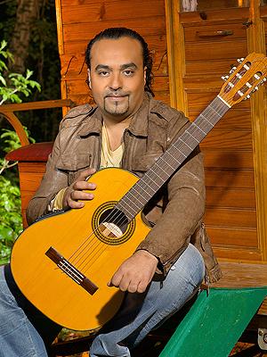 Chico Castillo