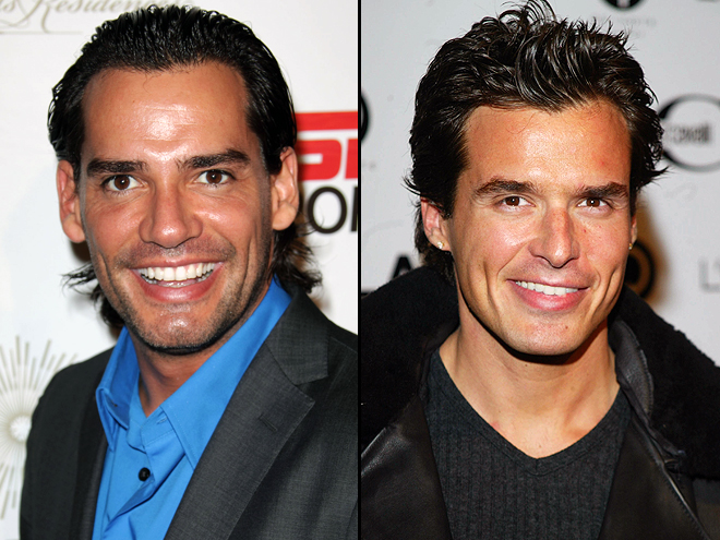 CRISTIÁN DE LA FUENTE AND ANTONIO SABATO JR.
