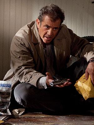 Mel Gibson, Edge to Darkness