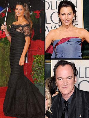 Golden Globe Mejor Vestidos