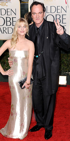Quentin Tarantino, Peor vestidos 2010