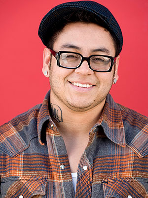 Andrew García, American Idol
