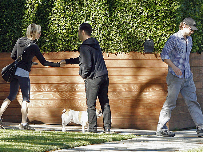 Renée Zellweger, Bradley Cooper
