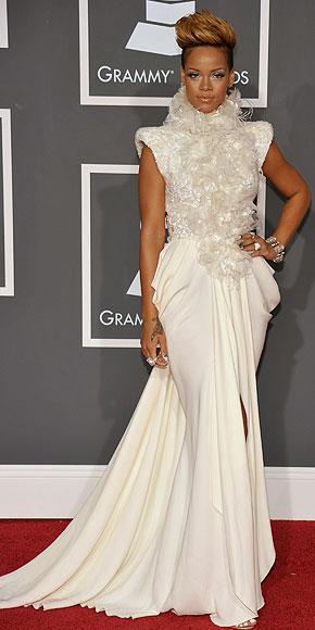 Rihanna, Grammy 2010