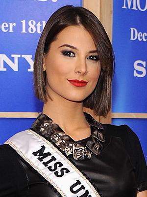 Stefanía Fernández, ModaBlog