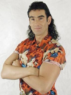 Miguel Varono, Pedro el escamoso