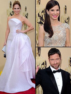 Mejor vestidos Oscar 2010