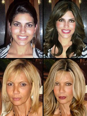 Hairstyles and taaz makeover virtual Haircut Simulator