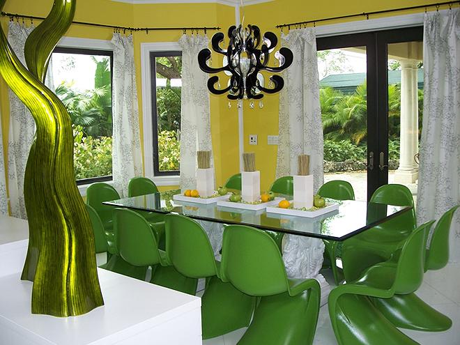 Casa Nuestra Belleza Latina