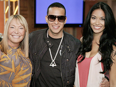 """Daddy Yankee en """"The Bold and the Beautiful"""""""
