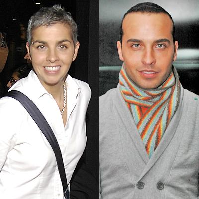 Federica & Andre, ex Kabah