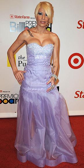 Ivy Queen, Billboard 2010