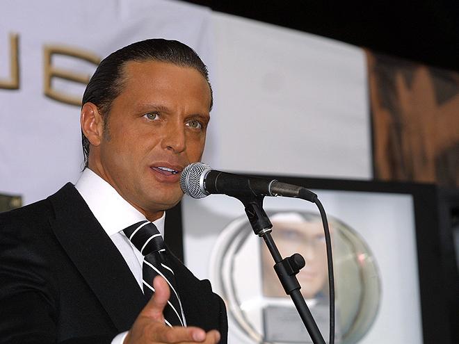 Luis Miguel: 40 rumores a los 40 años