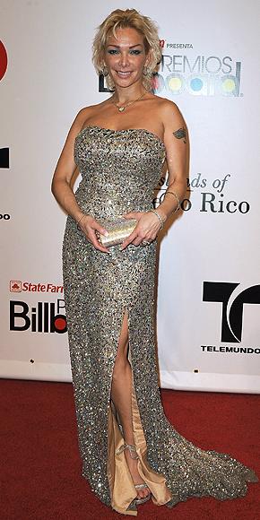 Maricela, Latin Billboard 2010