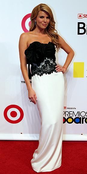 Maritza Rodríguez, Latin Billboard 2010