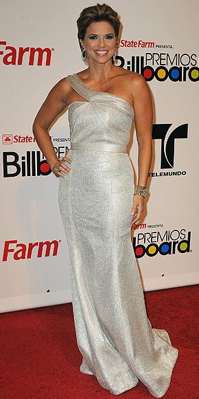 Rashel Diaz, Billboard 2010