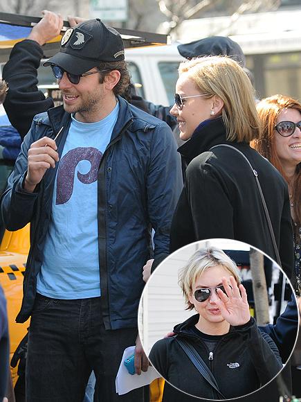 ReneeZellweger,Bradley Cooper, Abbie Cornish