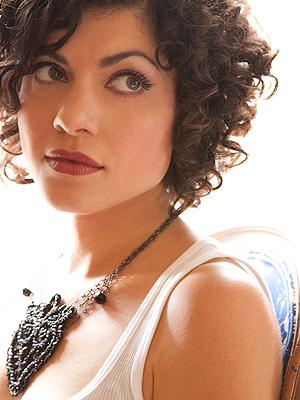 Carrie Rodríguez