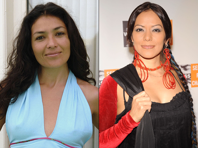 Dolores Heredia, Lila Downs