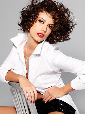 Estefanía Fernández, Miss Universo