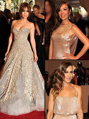 Costume Gala Metropolitan