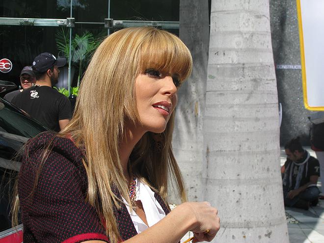 Un día con... Maritza Rodríguez