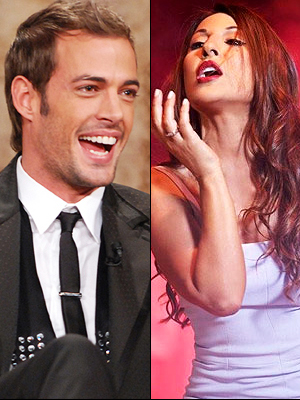 William Levy, Amparo Grisales