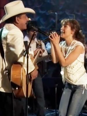"""Thalía, """"Con la duda"""""""
