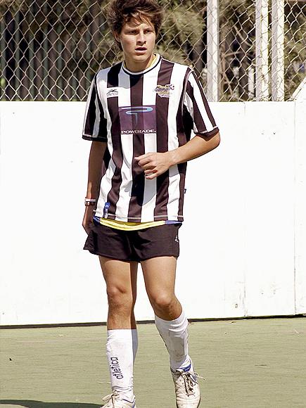 Eddy Vilard, Futbolistas frustrados