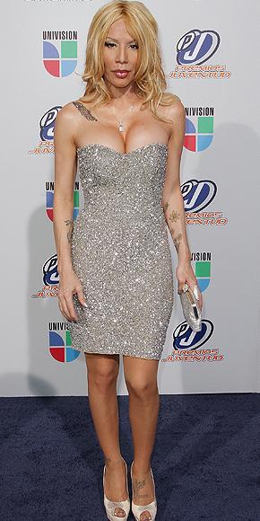 Ivy Queen,Juventud 2010