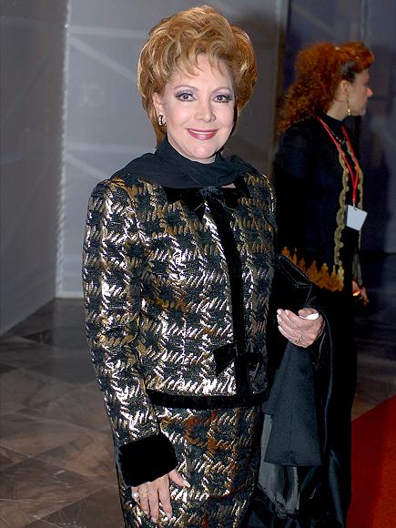 Jacqueline Andere, Envejecer Con y Sin gracia
