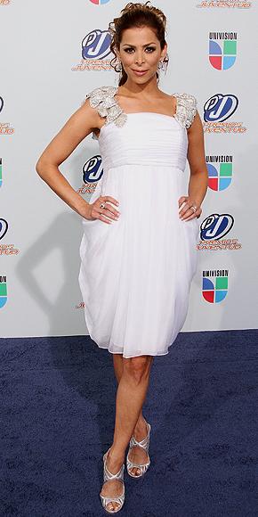 Lourdes Estefan, Juventud 2010
